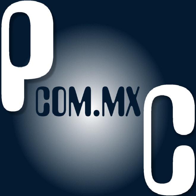 PC COM MX